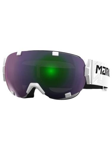 Marker Kayak Gözlüğü Beyaz